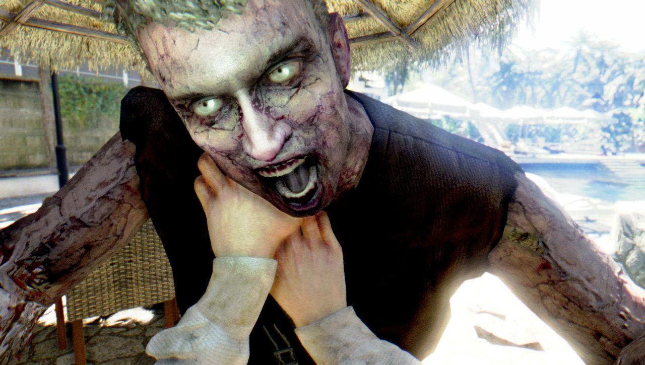 Dead Island Ps Co Op