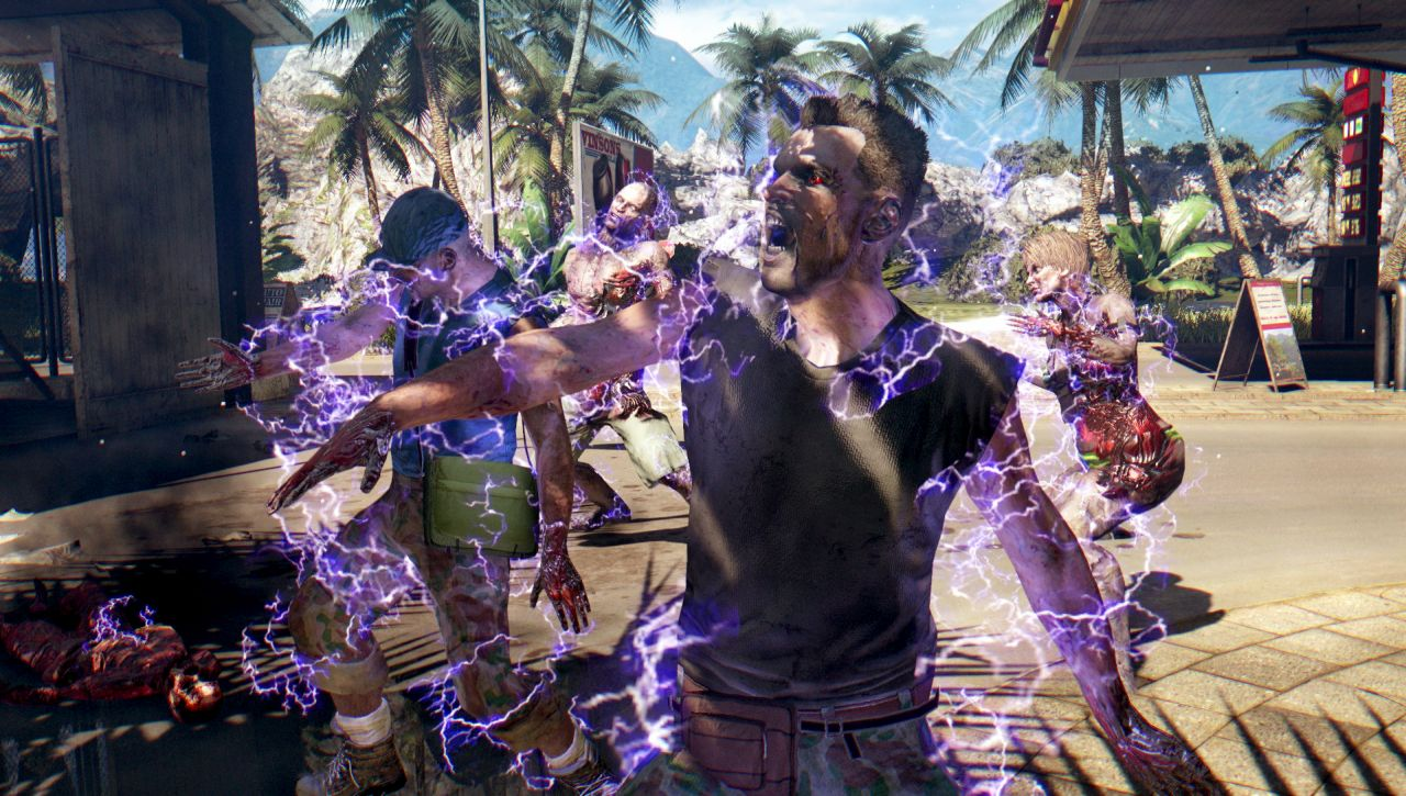 Dead Island Vs Dying Light Reddit