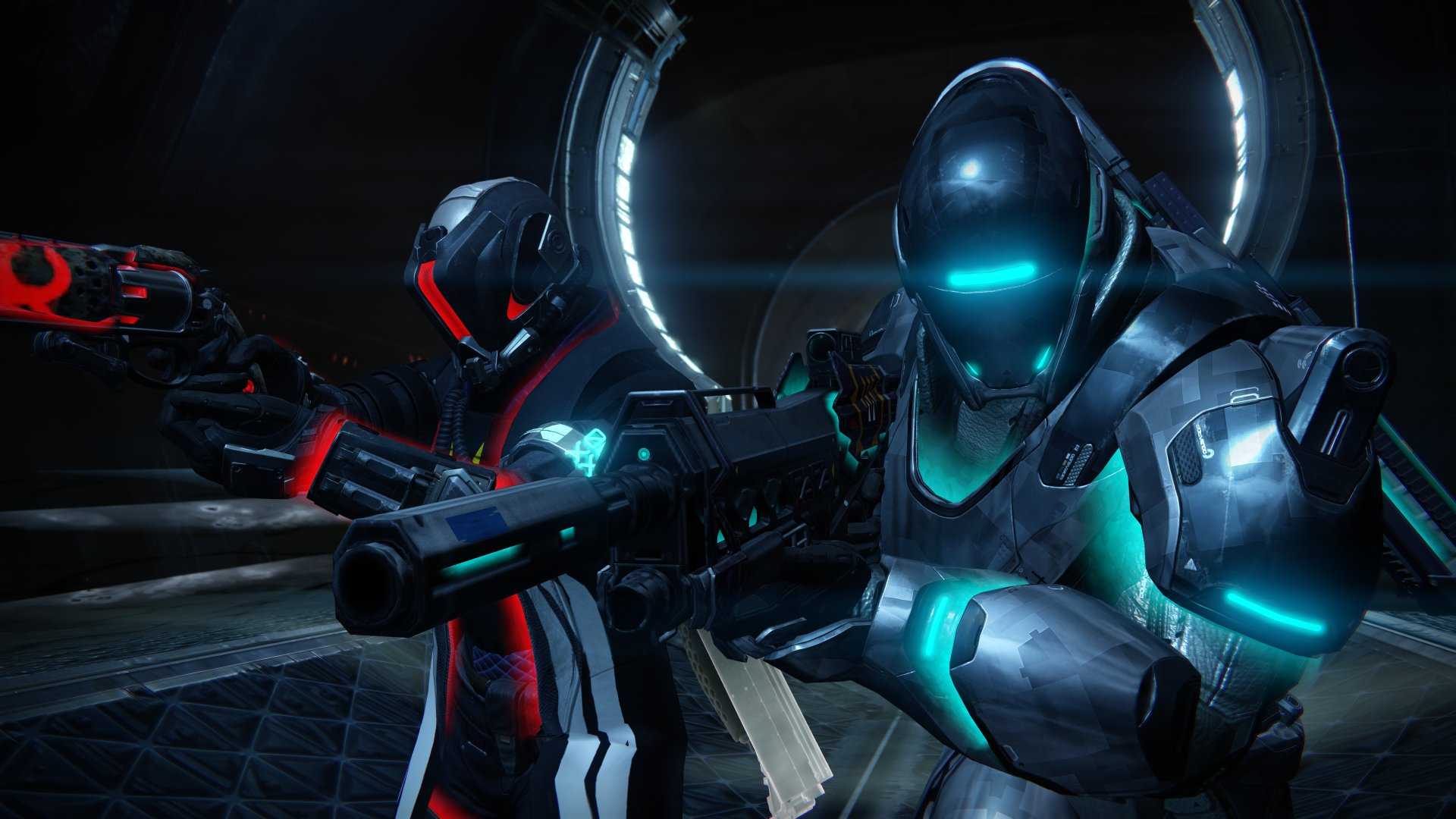 Destiny The Taken Kings April Update Is Live Go Nuts