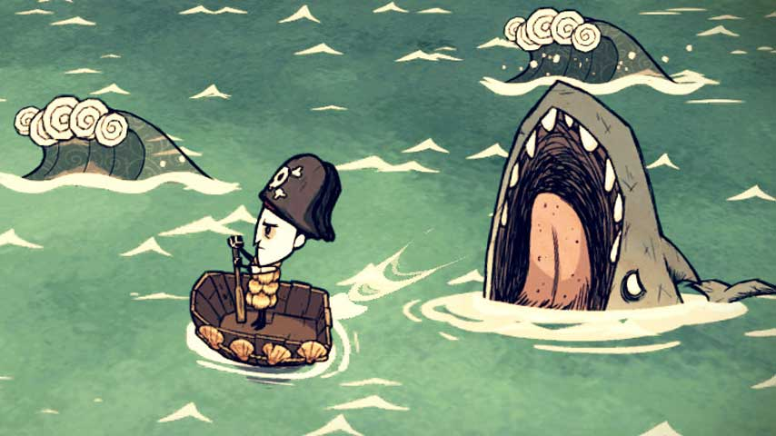 Best Food In Don T Starve Shipwrecked