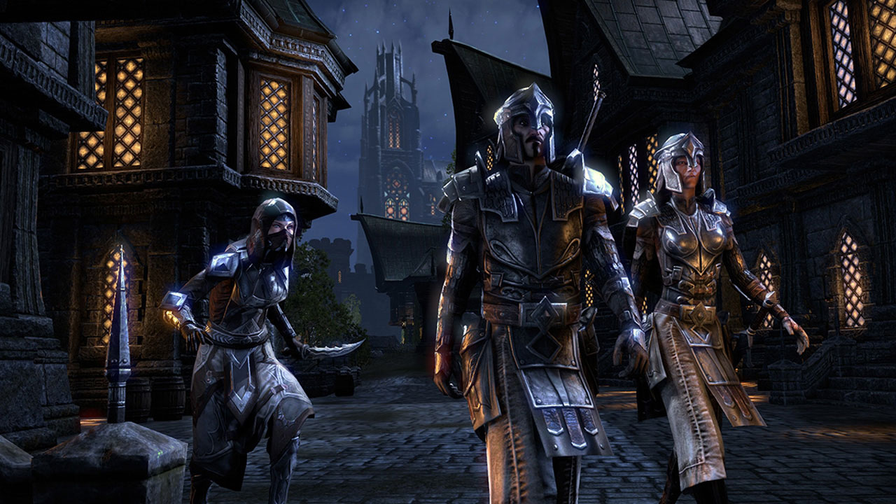 EB Games has announced exclusive PS4/Xbox One editions of The Elder ...