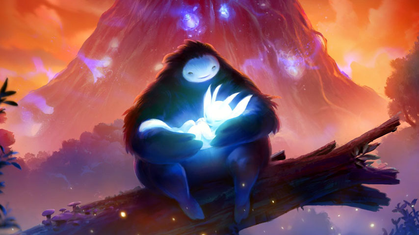Ori and the Blind Forest: Definitive Edition hits PC next