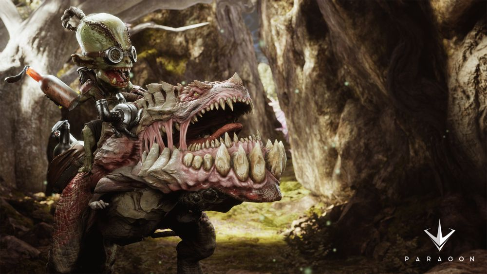 New paragon duo iggy amp scorch will soon set the arena on fire vg247