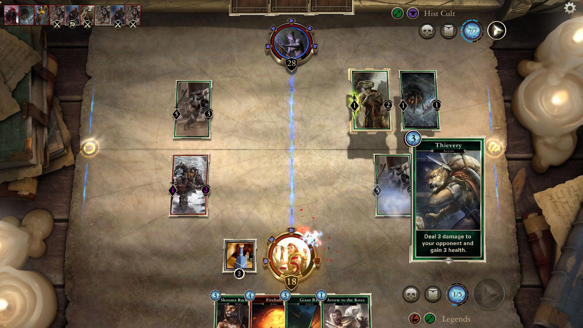 The Elder Scrolls Online Legends Wallpapers: Closed Beta For The Elder Scrolls: Legends Kicks Off Today