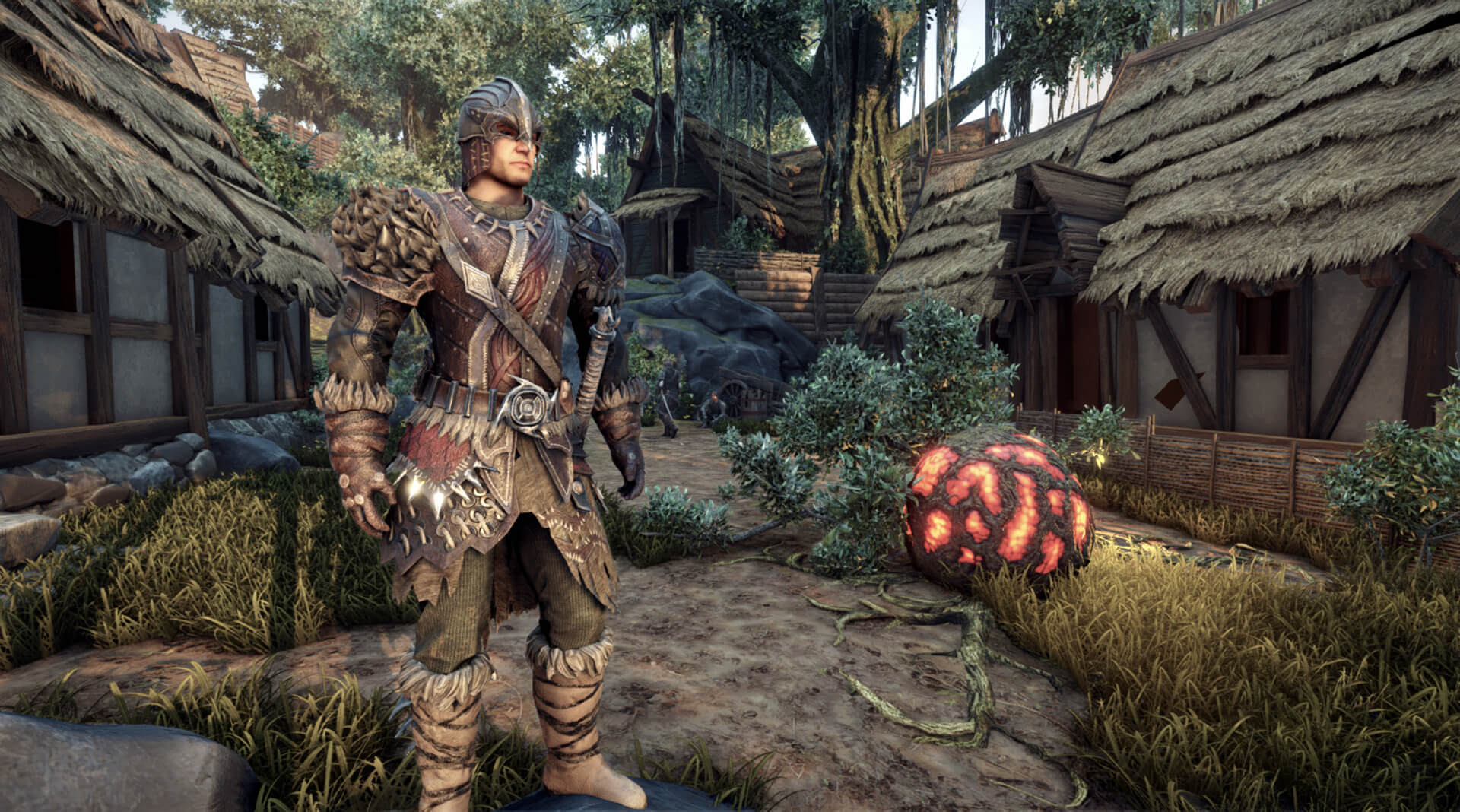 Elex sci-fantasy from Piranha Bytes gets new website ...