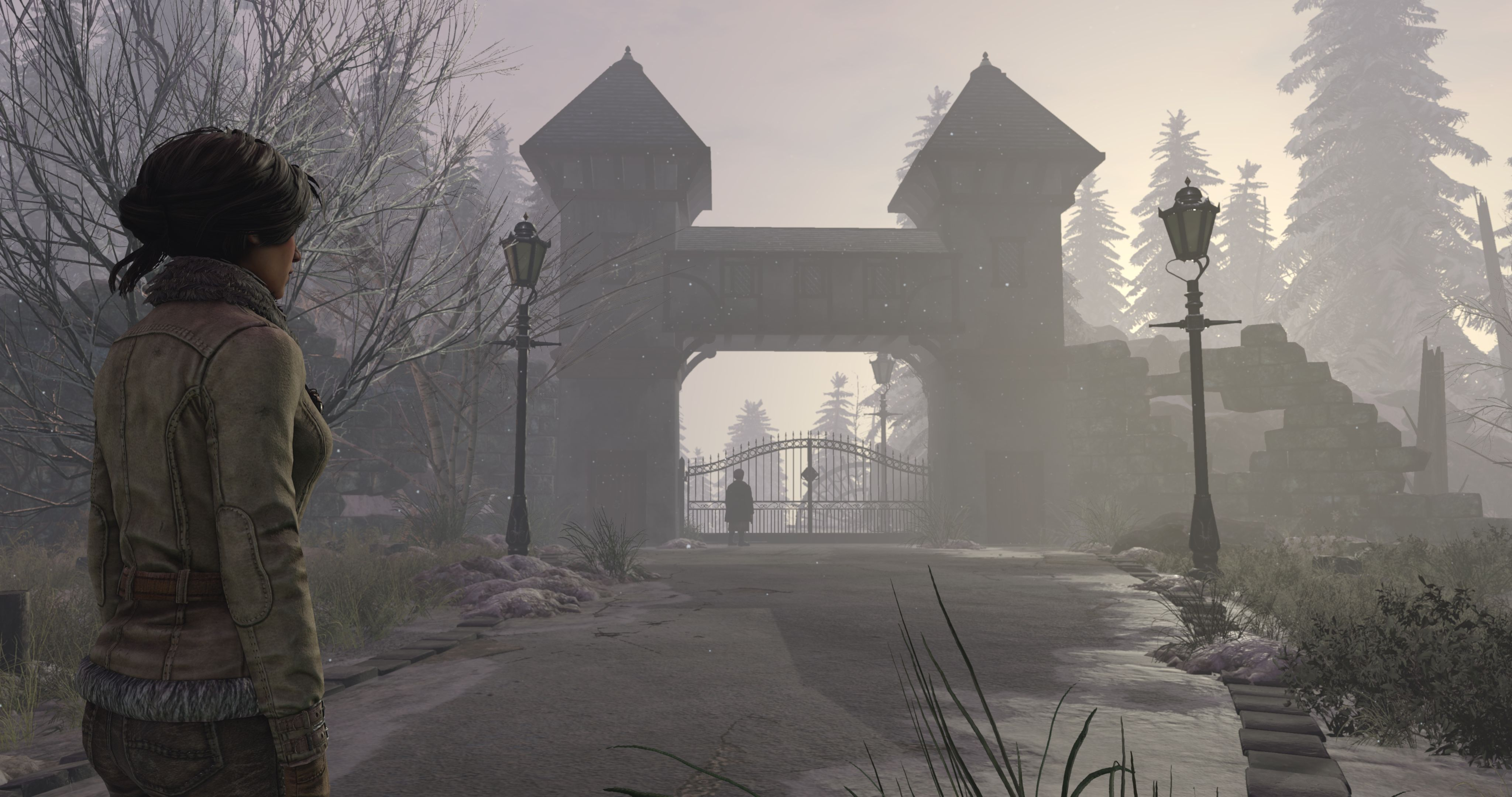 Syberia 3: New gameplay footage and release date announced