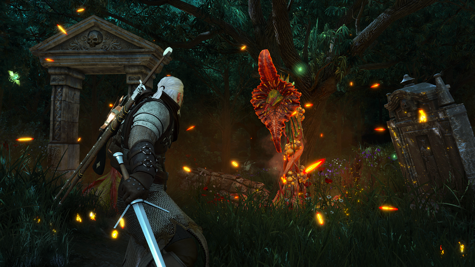 The witcher 3 wild hunt blood and wine pits you against dangerous new