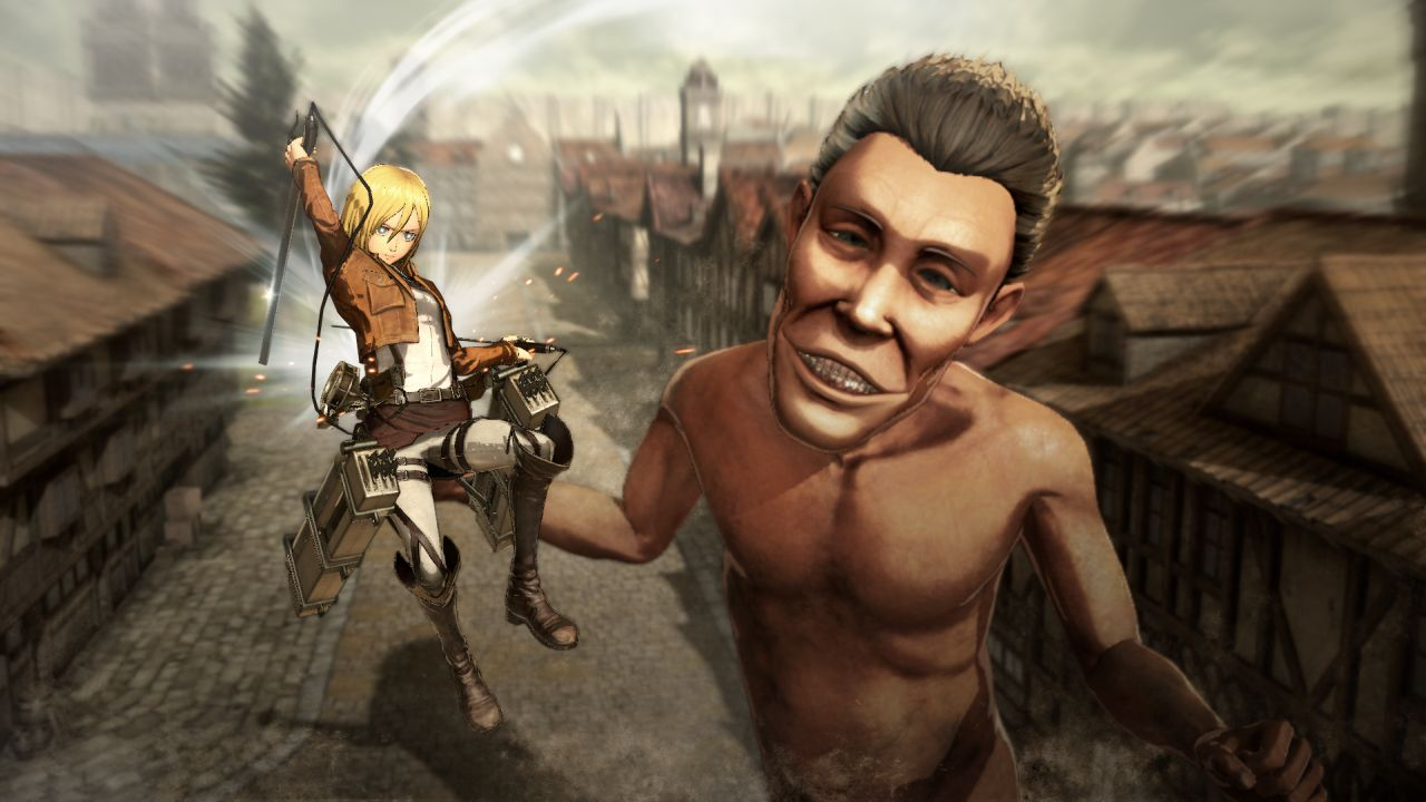 Bs.To Attack On Titan 1