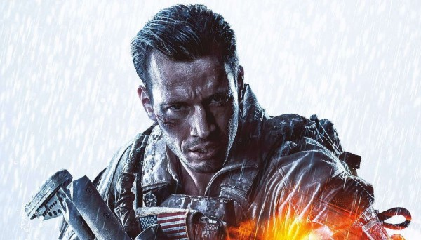 how to play battlefield 4 with the battlefield 1 ui