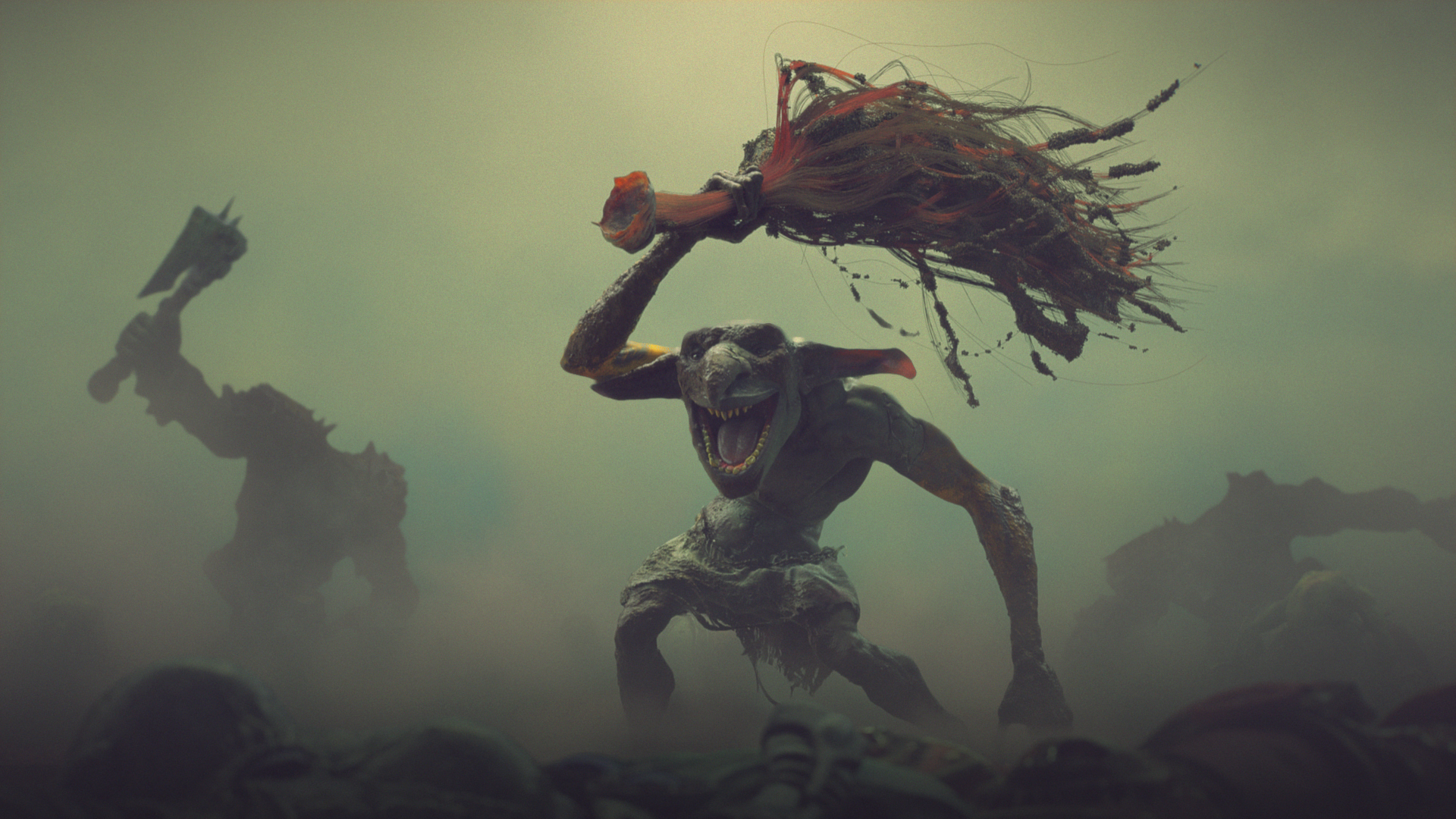 dawn of war 3 release