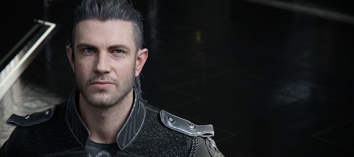 Final Fantasy 15 Kingsglaive Stream German