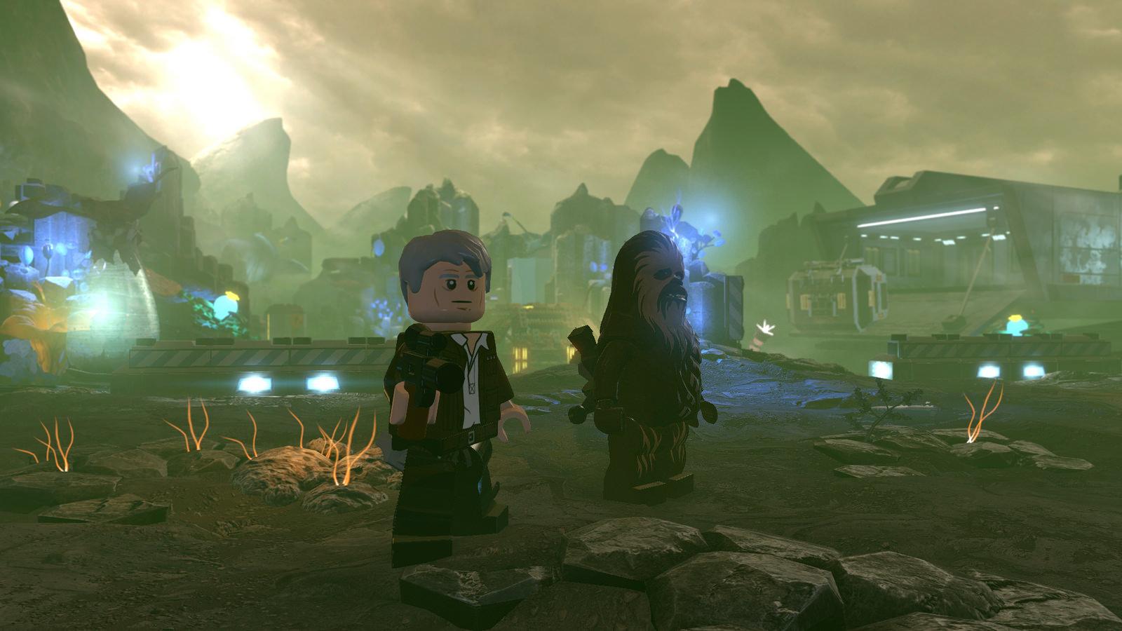 LEGO Star Wars:... Gamestop Ps4 Pro Bundle