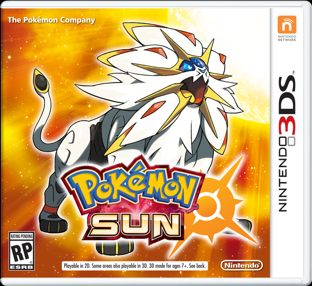Pokemon sun and moon clothing customization