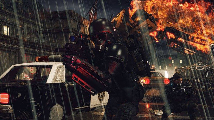 Resident Evil spin-off Umbrella Corps is out now on PC and PS4 | VG247