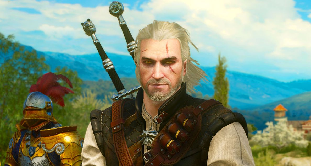 patch the witcher 3 pc