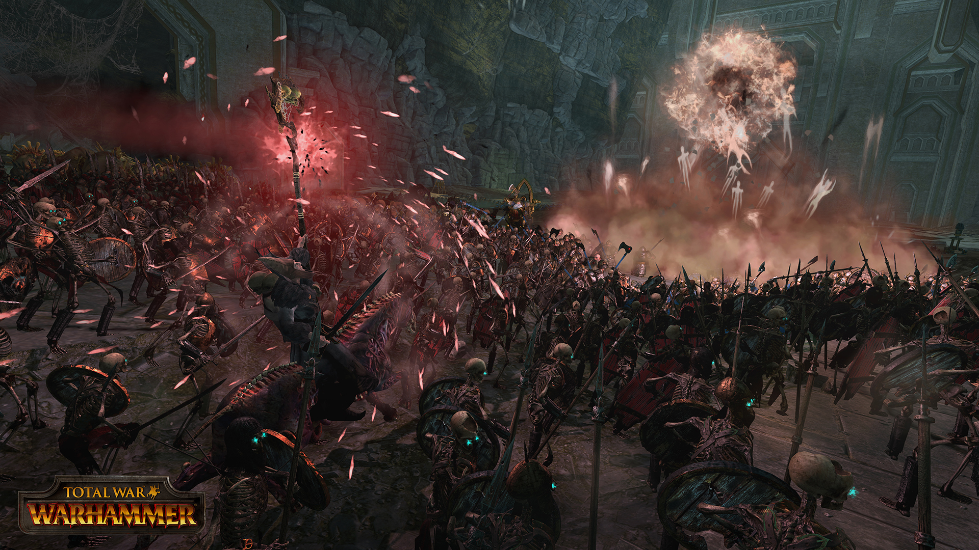 Total War Warhammer Video Introduces You To The Old World Vg247