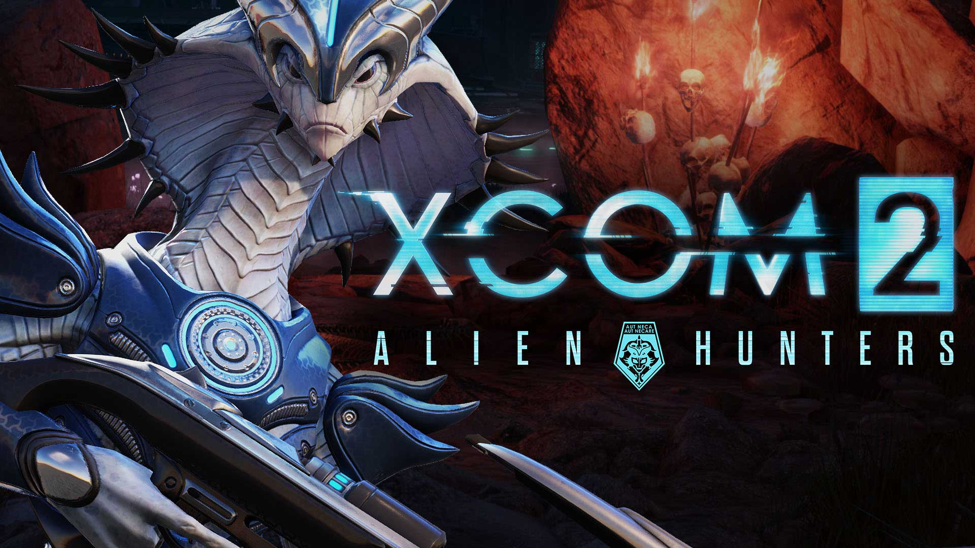 xcom 2 alien hunters dlc brings new mission boss aliens and weapons next week vg247. Black Bedroom Furniture Sets. Home Design Ideas