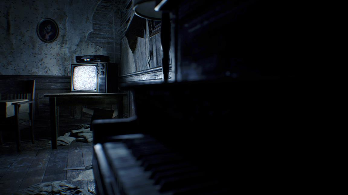 Resident Evil 7: Beginning Hour feels like a fresh start ...