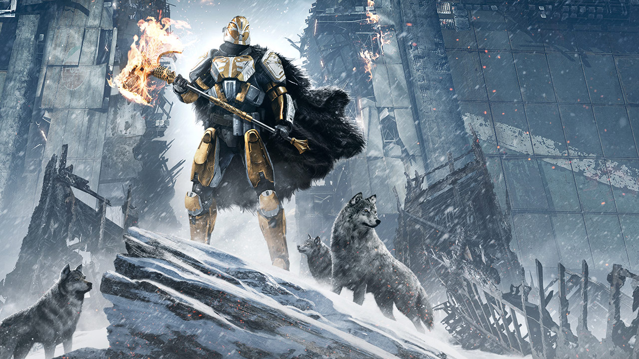 Bungie And Activision Unveil Destiny Rise Of Iron: The Iron Lords Will Rise: Bungie On Destiny's Story-driven