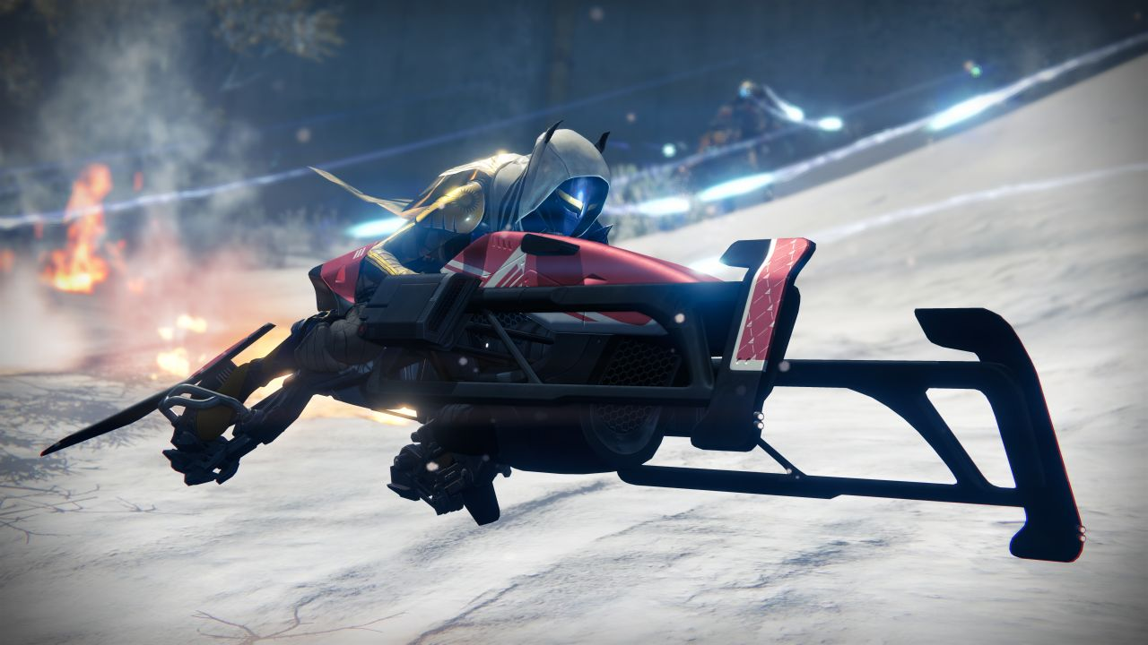 Destiny Rise Of Iron Wallpaper Download Free Stunning: Destiny: Rise Of Iron E3 2016 Screens Show Weapons In