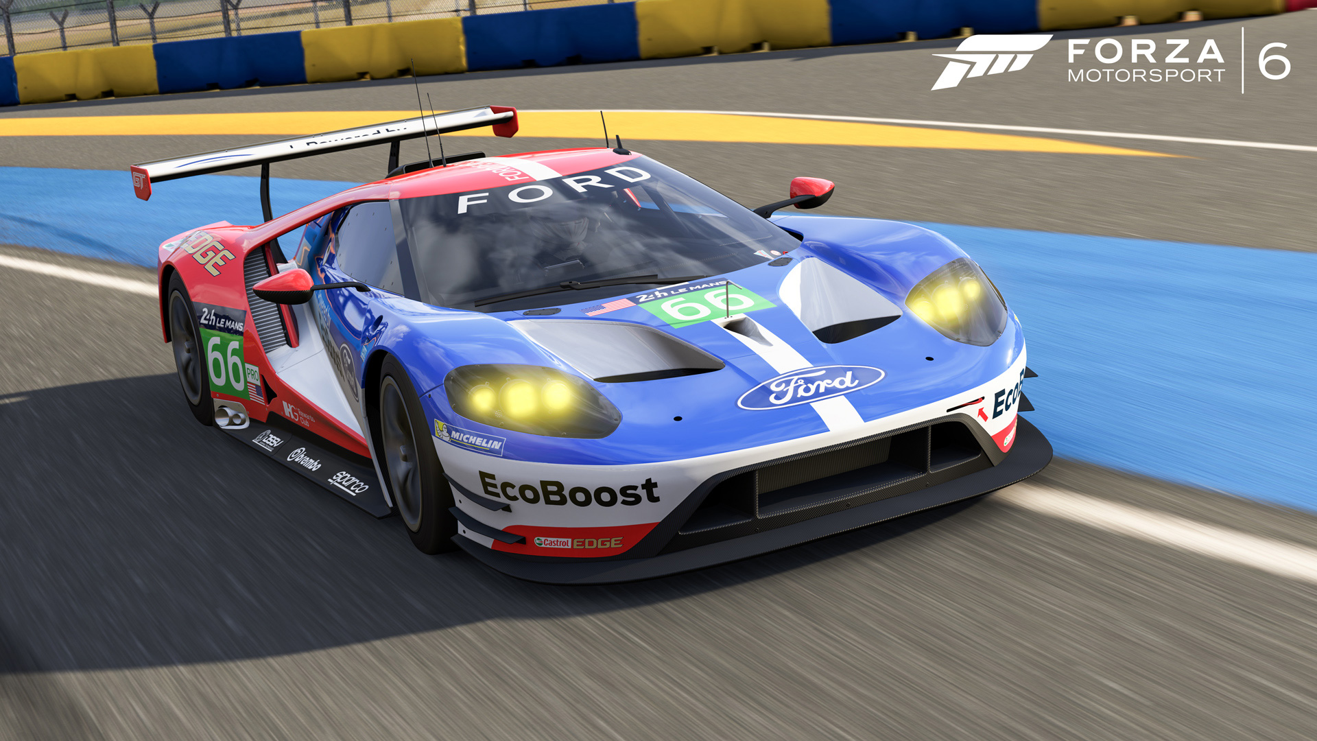 Free Forza 6 DLC codes mailing out to celebrate upcoming championship - VG247