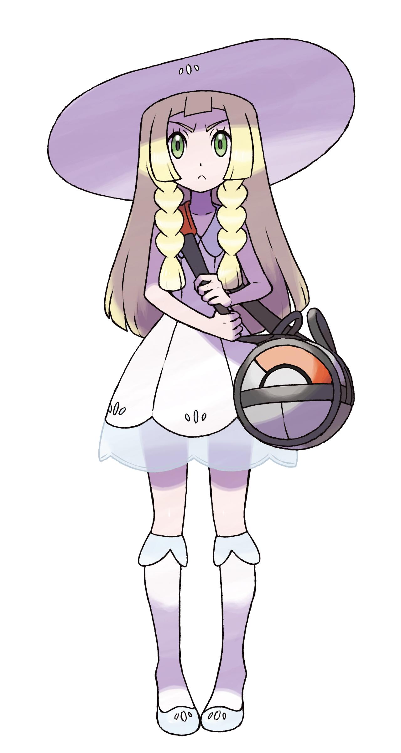 Pokemon sun and moon serebii - f8c