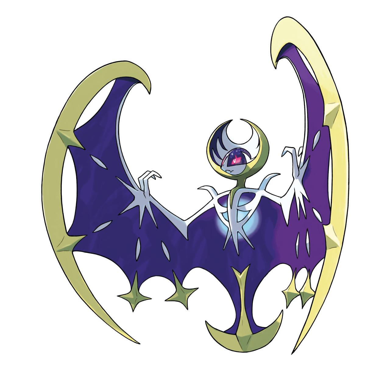 Pokemon Sun and Moon Pokedex roundup: names, descriptions