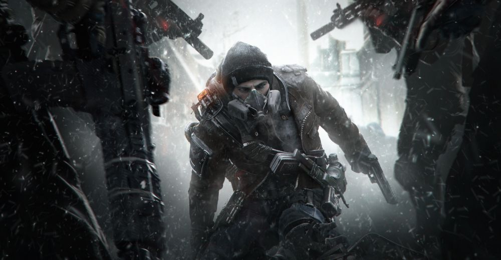The Division's Survival And 1.5 Update Goes Live On The
