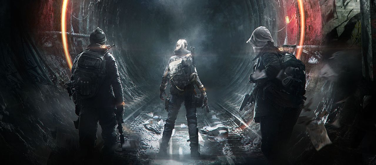 Underground Guide Everything You Need To Smash Today's PS4 DLC