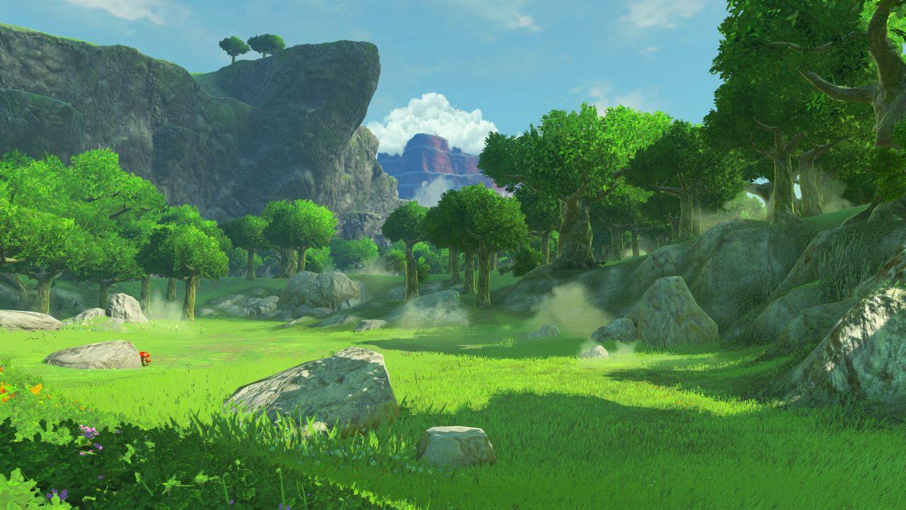 The Legend of Zelda: Breath of the Wild - E3 2016 ...