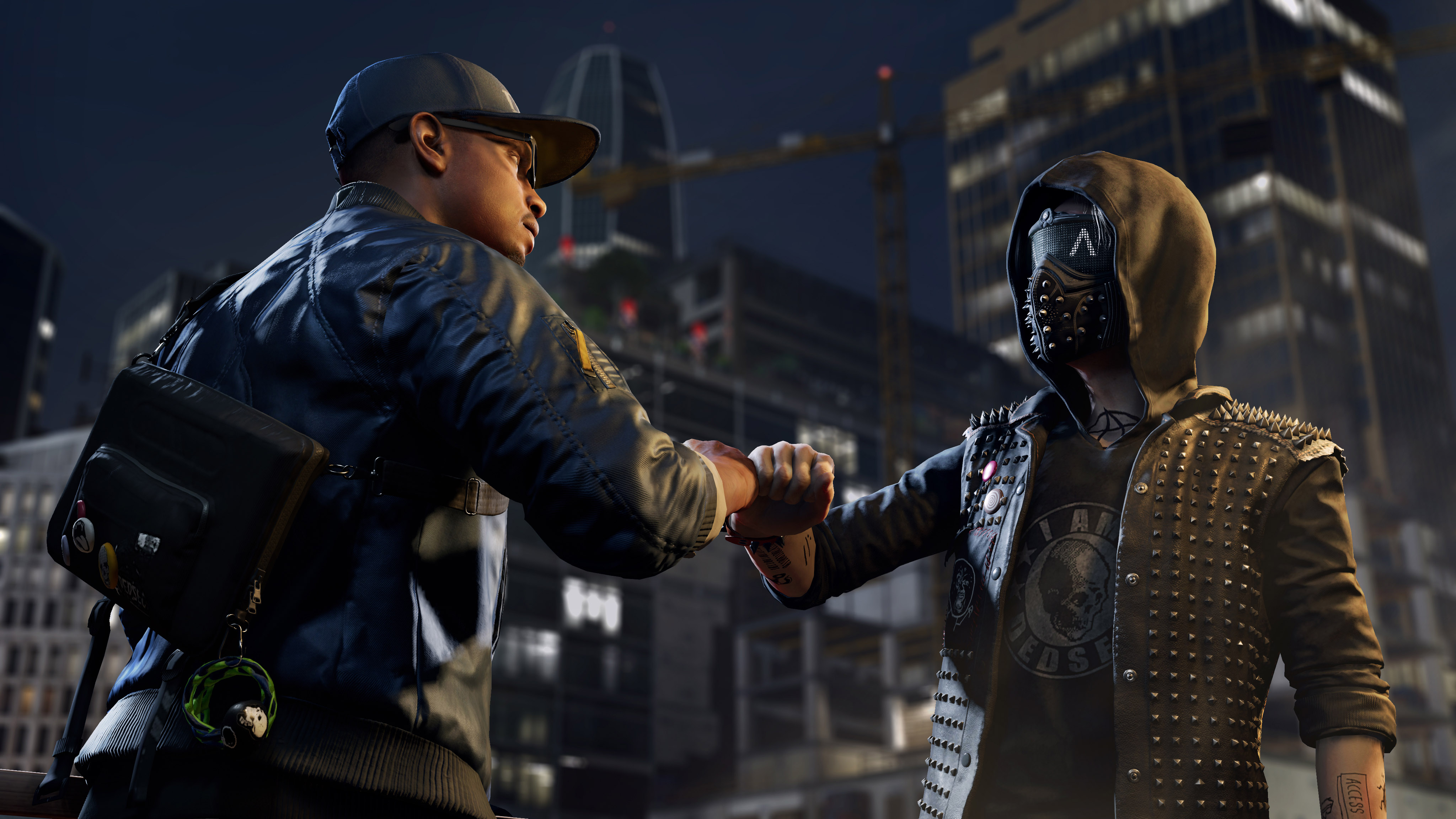 Watch Dogs 2, The Division, For Honor – all the news from ...