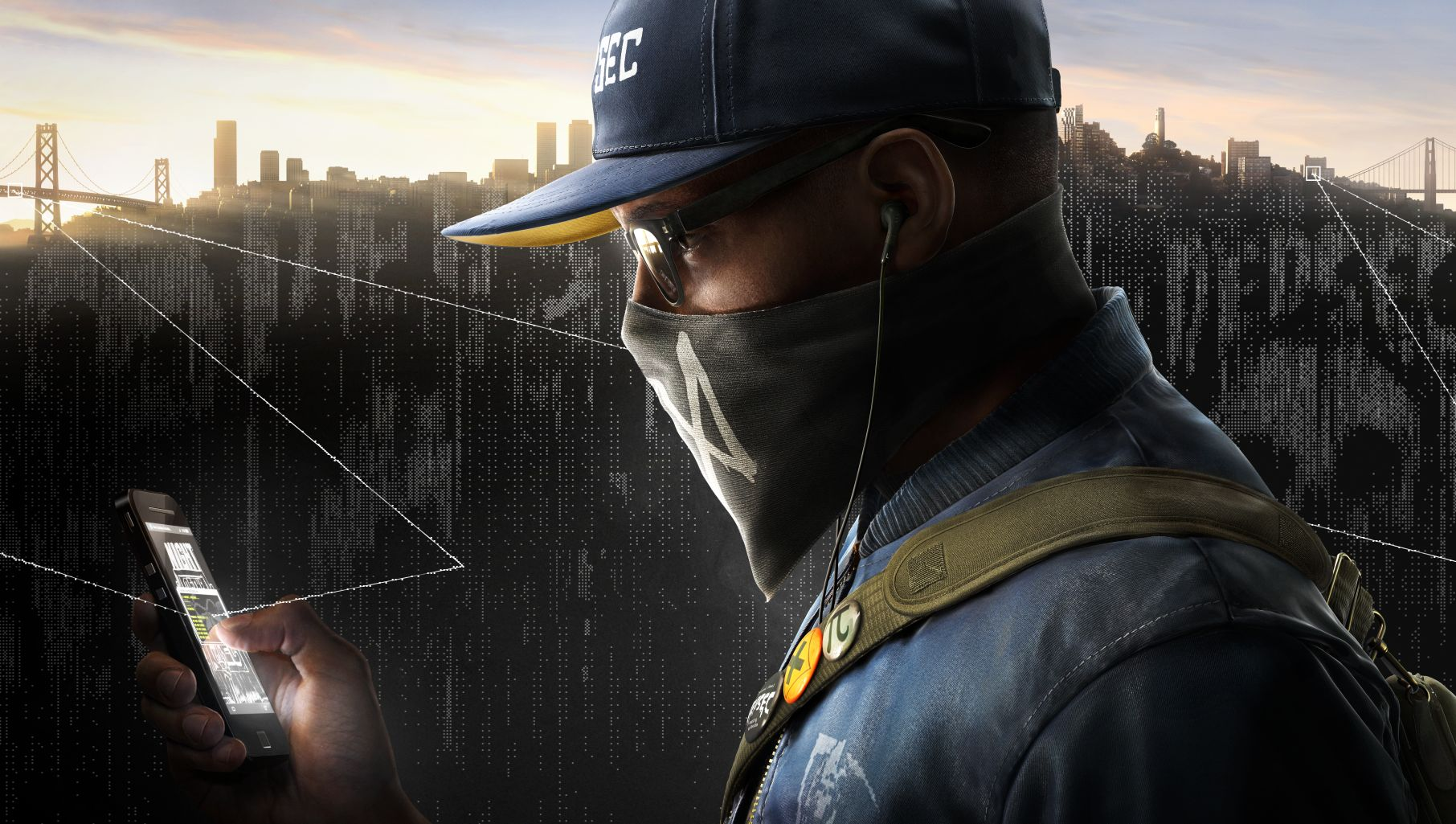 Watch Dogs 2 pre-orders below expectations, but so were ...