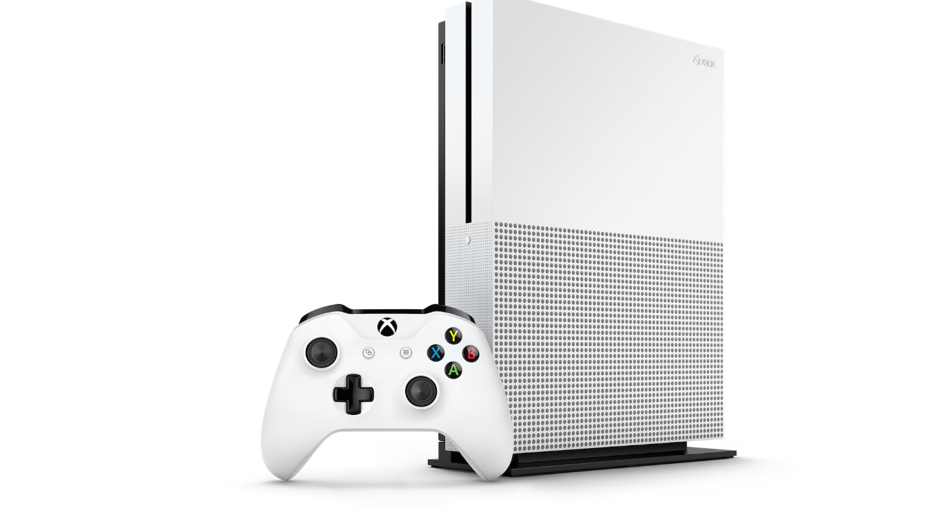 xbox one s will still upscale picture for 4k tvs vg247. Black Bedroom Furniture Sets. Home Design Ideas