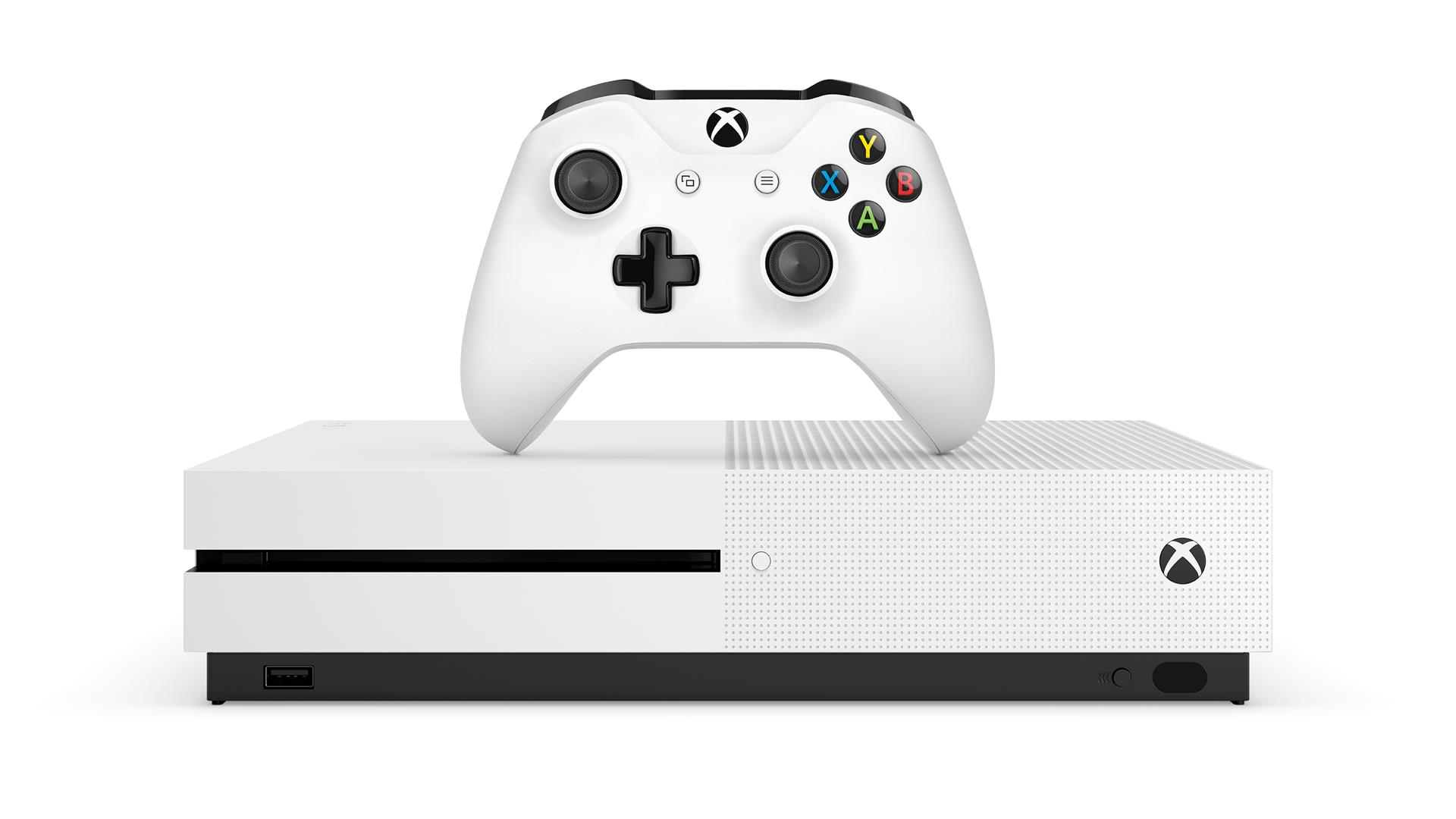 xbox one s review a sleek redesign to set things right. Black Bedroom Furniture Sets. Home Design Ideas