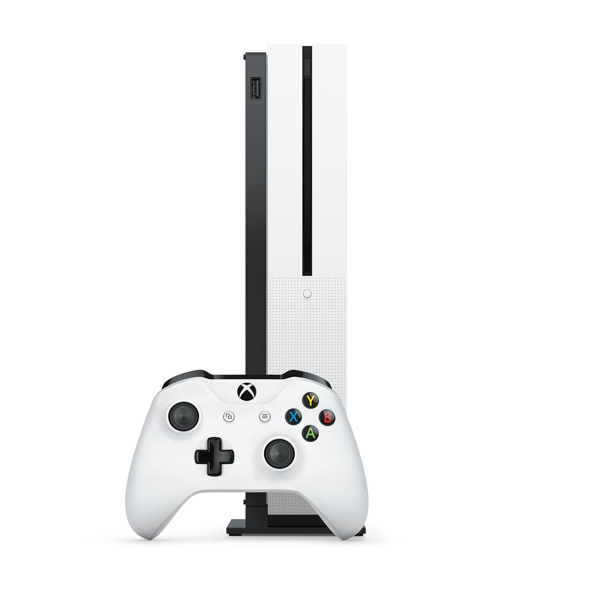 Vertical Console Table ~ What is xbox one s all your questions about microsoft