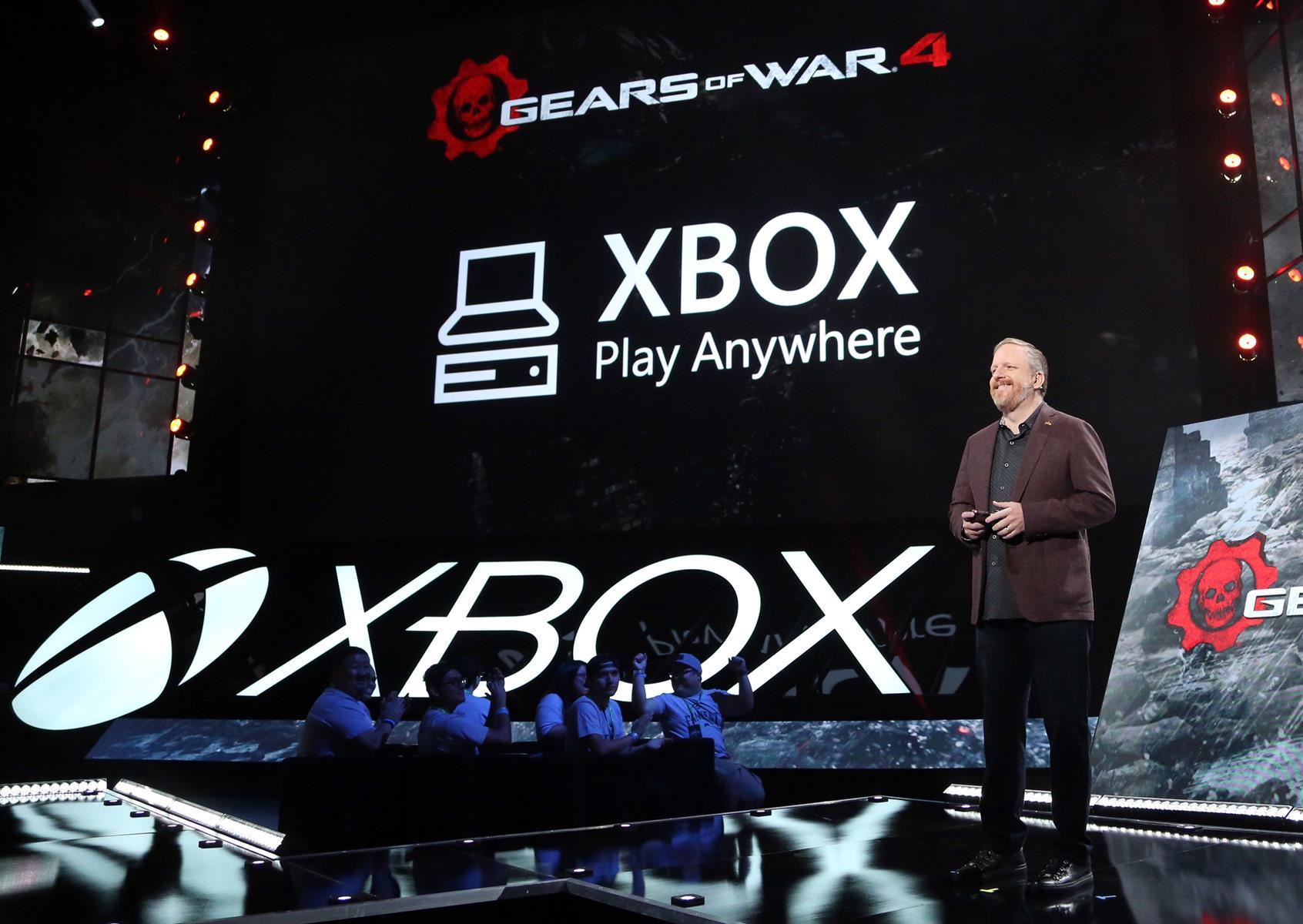 here u0026 39 s the full list of xbox play anywhere games