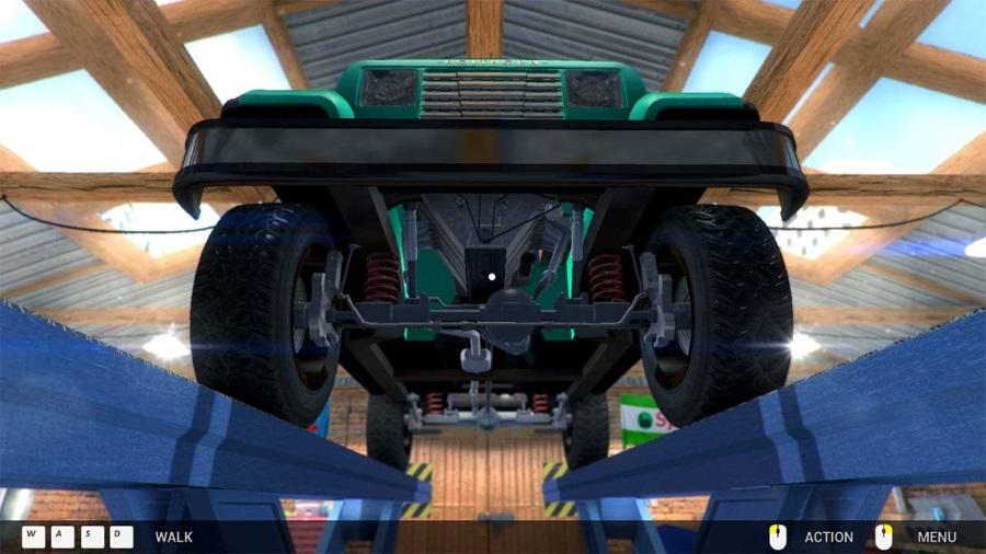 Amazoncom Car Mechanic Simulator 2018 Online Game Code
