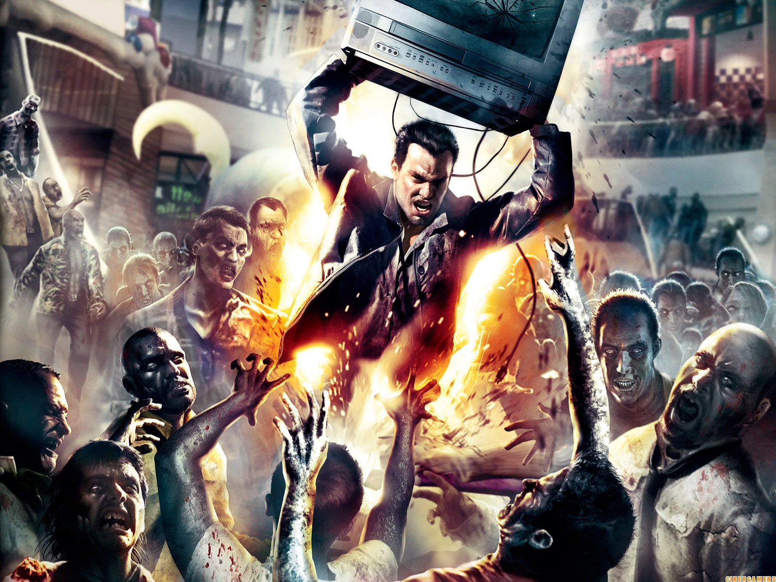 Téléchargement: Dead Rising 3 jeu PC gratuit. Aperçus et