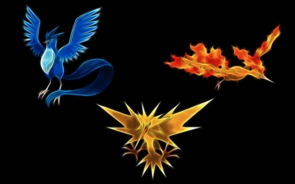 » Pokemon Go: how to catch legendary pokemon – where are ...