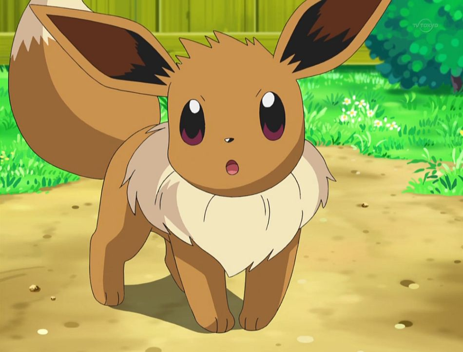 Pokemon Go: here's how to choose your Eevee evolution ...