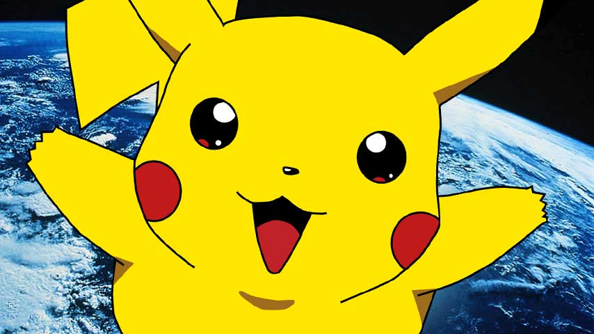 Pokemon go was updated over the weekend and the patch has not gone
