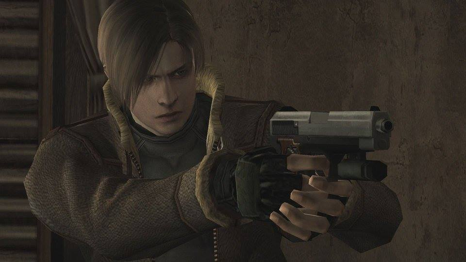Resident Evil 4 hits PS4, Xbox One at the end of next ...