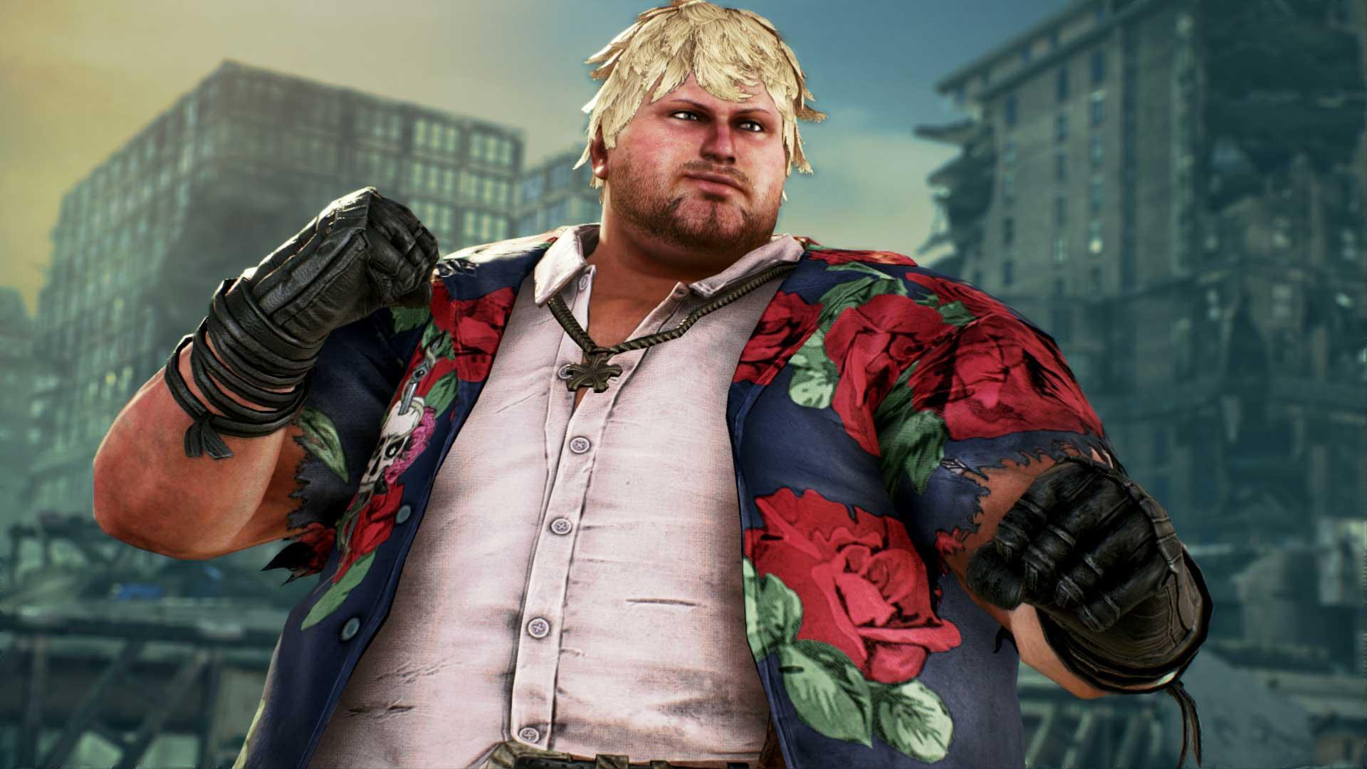 Tekken 7's Katsuhiro Harada talks eSports ambitions