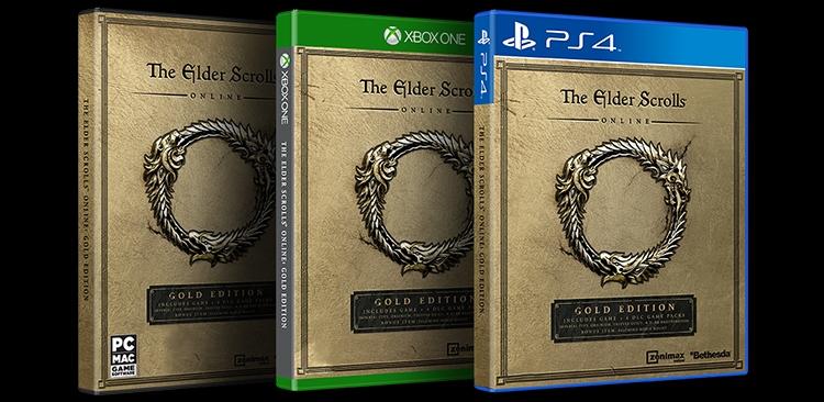 The elder scrolls online release date xbox in Perth