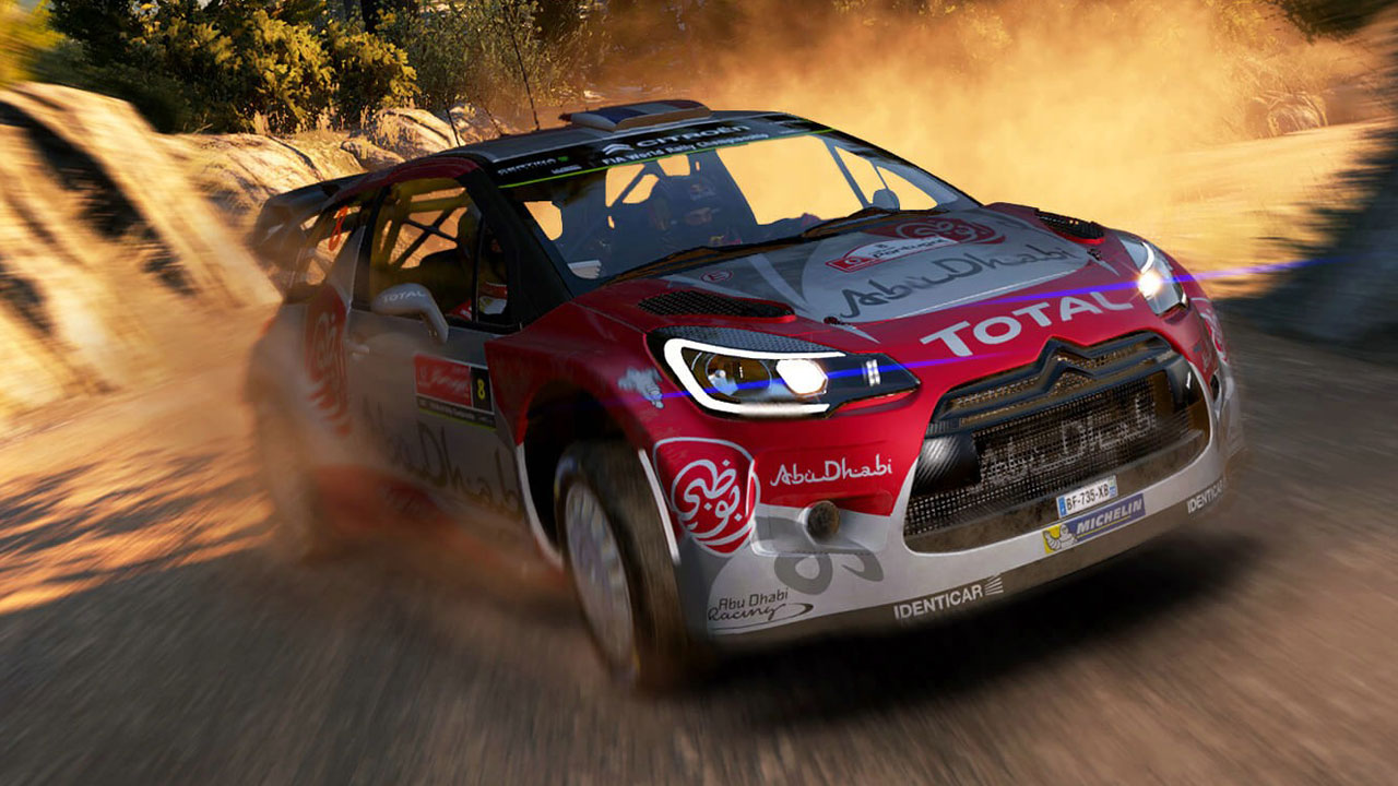 wrc 6 trailer takes us to the most dangerous tracks in the. Black Bedroom Furniture Sets. Home Design Ideas