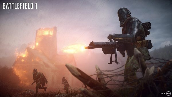 battlefield 1 unlike ps4 you will need xbox live gold to play the beta on xbox one vg247 battlefield 1 unlike ps4 you will need xbox live gold to play the beta on xbox one vg247