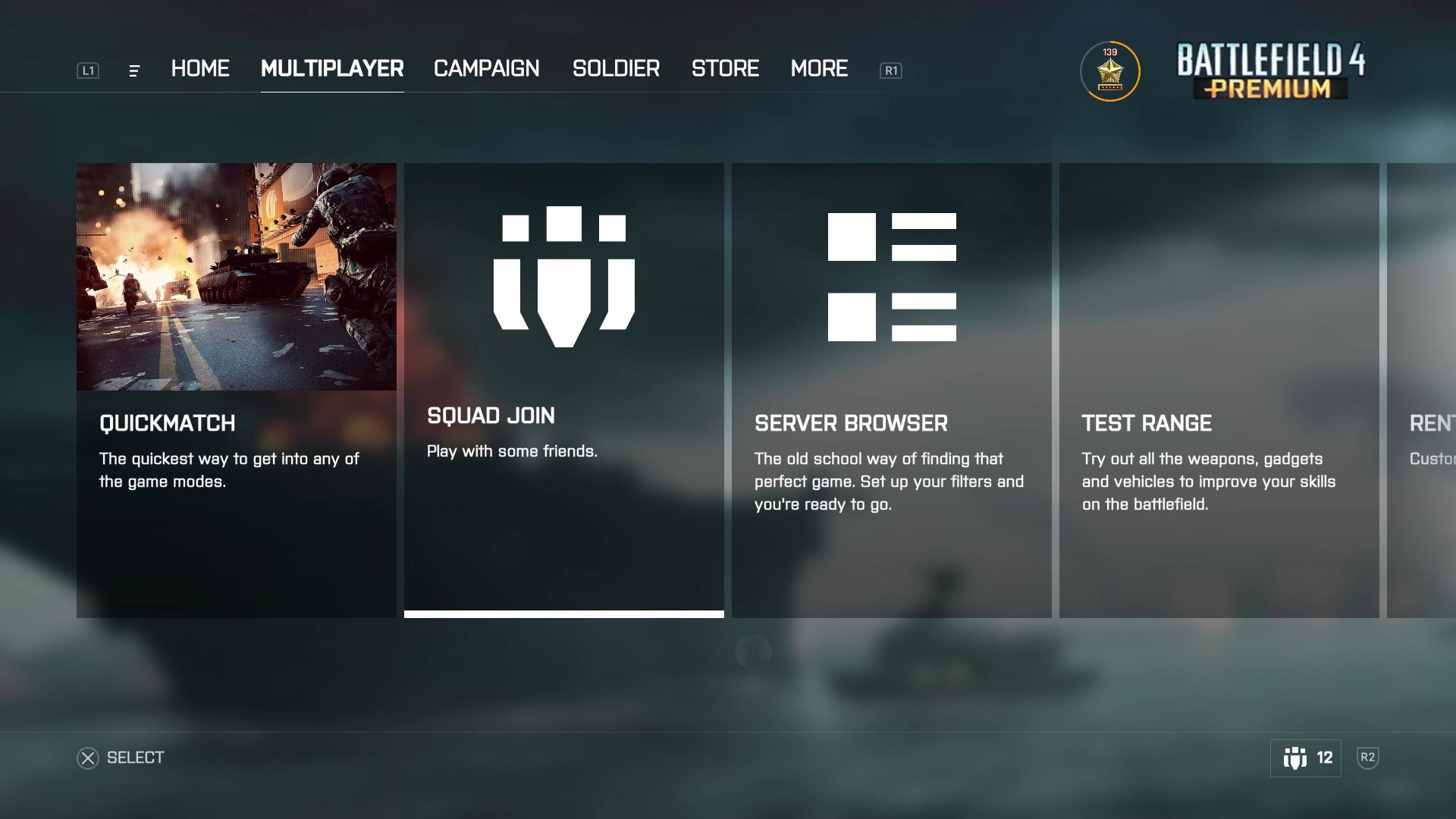 can't connect to BF4 servers on Xbox One - Page 4 - Answer HQ