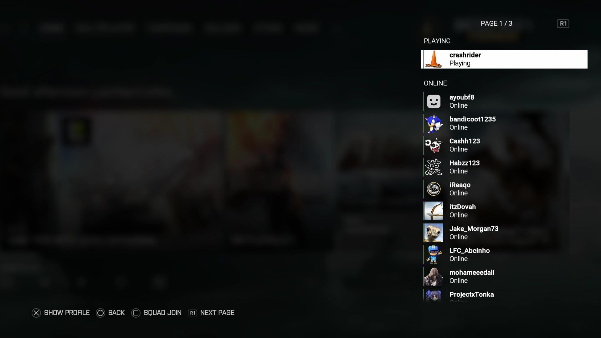 Battlefield 4   Forum   EA Answers HQ   EN