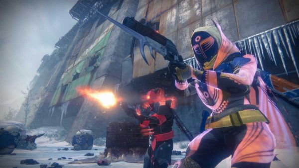 Destiny Rise Of Iron The Fastest Way To Get Your Light
