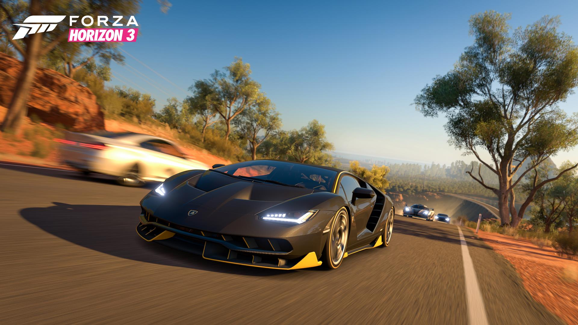 can forza horizon 3 be played on windows 7